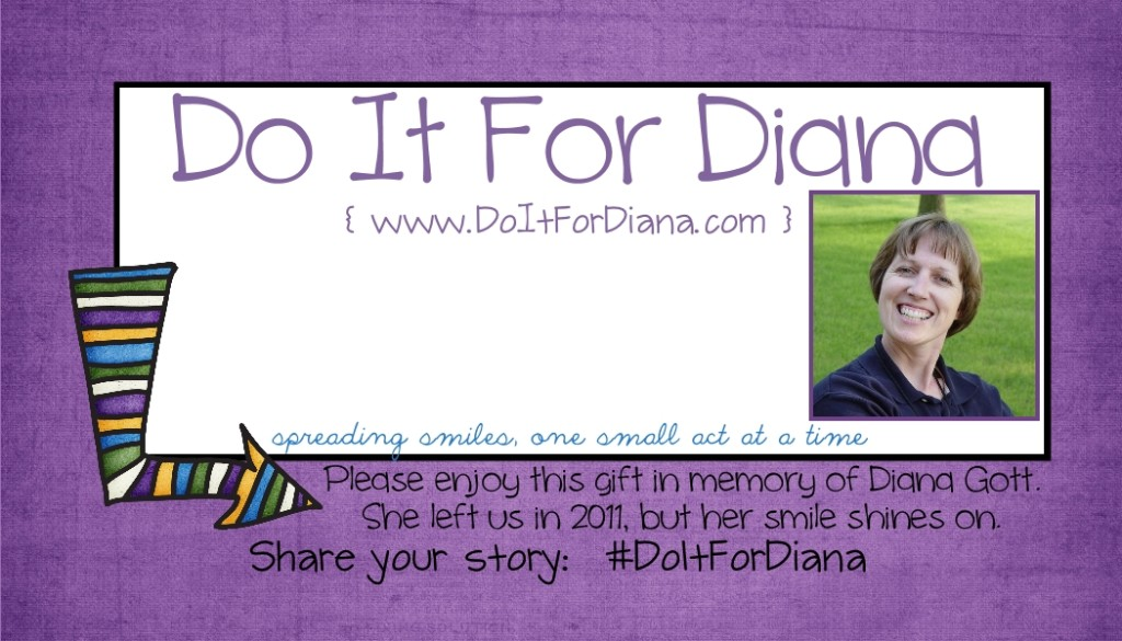 Do It For Diana Card-002